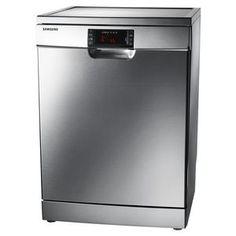 Samsung 13 Place Free Standing Dishwasher DW5343TGBSL - Silver $699.00