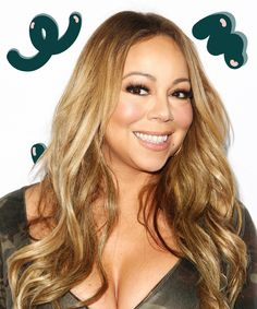 Mariah Carey Makeup Artist QVC Product Photos Reviews | You won't believe it until you see it. #refinery29 http://www.refinery29.com/2017/01/135170/mariah-carey-makeup-artist-qvc-collection-products
