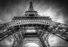 Tour Eiffel by Renée Fiedler on 500px