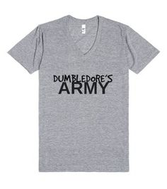 Dumbledore's Army V-Neck