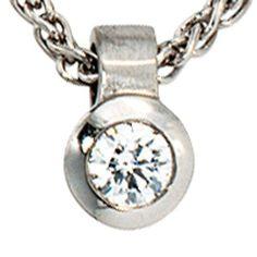 Pendant With Diamond 950 Platinum Solitaire Pendant for Ladies for sale online Wessel, Girls Best Friend, Pocket Watch, Bracelet Watch, Jewelry Watches, Pendants, Ebay, Pendant Necklace, Jewels