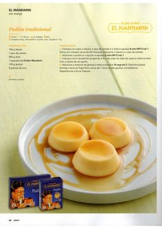 Revista Bimby Março 2015 Betty Crocker, Flan, Milkshake, Make It Simple, Bacon, Smoothies, Recipies, Bento, Yummy Food