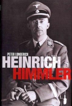 Heinrich Himmler / Peter Longerich