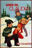 Claudia - Jeugdsentimenten.net