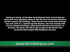 Derrick Strauss lives in the suburbs of Denver and is an avid biker, hiker and cycler. In 2006, Derrick Strauss was fortunate enough to participate in the Ride the Rockies Tour—an experience he says brought him face to face with unimaginable beauty and unparalleled camaraderie.