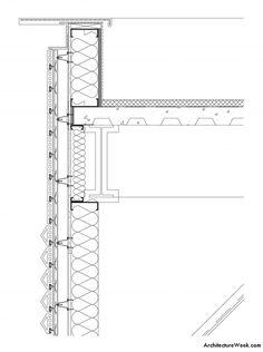 ArchitectureWeek Image - Bechtler Museum by Botta