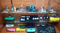 Classic Vapor - Upland, CA, United States. Starter Kits Too!
