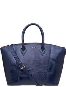 handbag-classic-lezard #corello
