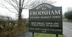 Frodsham is a market town and civil parish in the unitary authority of Cheshire West and Chester and the ceremonial county of Cheshire, England. Its population is Cheshire England, Days Out, Chester, Small Towns, Marketing, Places, Pictures, Photos, Grimm