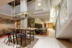 Chez Giulia à Milan |MilK decoration