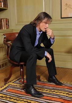 VIGGO MORTENSEN - Actor, Artist, Poet, Musician, Publisher