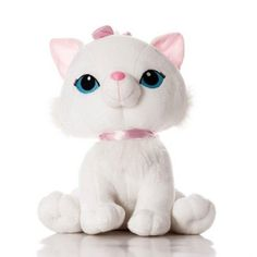 Aristocats Plush Cat