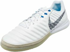 Buy the World Cup Nike Tiempo LegendX 7 pro indoor soccer shoes from  www.soccerpro 2bbeaafc7bcc1