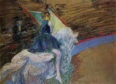 toulouse lautrec horse racing - Google Search