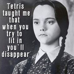 Tetris Taught Me #Best-Life-Quotes, #Facebook-Quotes, #Funny-Positive-Quotes…