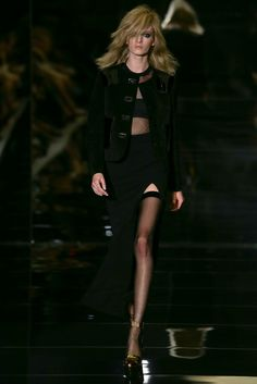 Tom Ford Spring 2015 Ready-to-Wear - Collection - Gallery - Look 4 - Style.com