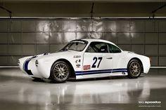 Ghia racer--Awesome!