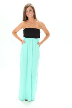 Summer Afternoon Maxi - Avery Lane Boutique