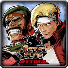 Downlaod Metal Slug Attack MOD APK game for free for Android. Treasure Hunt Games, Mod App, Defense Games, Pixel Characters, Tower Defense, Special Ops, Android Apk, Free Android, Latest Games