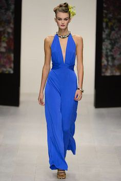 SPRING 2013 READY-TO-WEAR  Issa