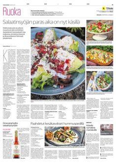 Turun Sanomat - 2017-07-06