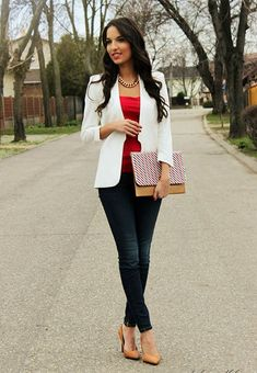 27 Popular Street Style Combinations ‹ ALL FOR FASHION DESIGN