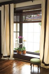 Windows Treatment 11 steps to a cozy room - no fireplace needed | worthing, bay