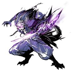 【刀剣乱舞】深夜の闇堕ち・悪堕ち(歴史修正主義者化)画像まとめ Part.1 : 刀剣乱舞速報 - とうらぶまとめ Monster Art, Touken Ranbu, Manhwa, Amazing Art, Character Inspiration, Joker, Fan Art, Anime, Fictional Characters
