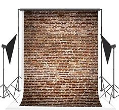 Kate Vintage Red Brick Wall Backdrop for Photography Retro Photo Background Christmas Backdrop Cloth Show Background for Model Video Backdrops, Wall Backdrops, Valentine Backdrop, Halloween Backdrop, Red Brick Walls, Stone Walls, Brick Wall Background, Background Patterns, Christmas Backdrops