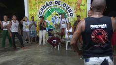 Capoeirando 2017 Roda