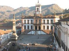 Foto de Ouro Preto, MG