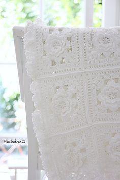 Sündenherz~ Granny Blanket | Flickr - Photo Sharing!