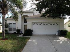 8038 King Palm Circle, Kissimmee FL is a 5 Bed / 3.5 Bath vacation home in Windsor Palms Resort near Walt Disney World Resort