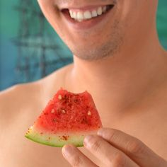 Recipe: Watermelon with Chile, Salt & Lime