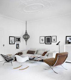 10x witte vloeren om bij weg te dromen