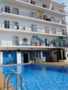 Booking.com: Hotel Mediterrani Express - Calella, Spanien