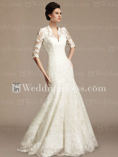 Buy modest mermaid wedding gowns, hot trends of the year, get started with our vintage bridal dresses collection.