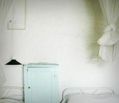 a bedroom at laCultura.cc B&B