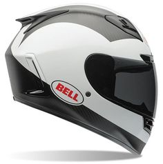 Bell Star Carbon Special Edition Dunlop Replica Street Ridin Motorcycle Helmet