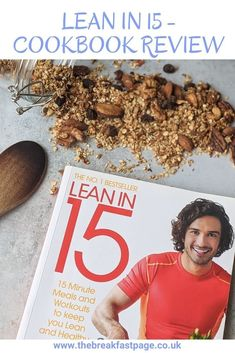Lean in 15 from Joe Wicks - Cookbook Review Avocado Egg Bake, Chorizo And Eggs, Turkey Mince, Lean In 15, Poached Salmon, Joe Wicks, 15 Minute Meals, Low Fat Diets, Honey And Cinnamon