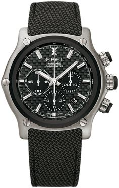 Calendario Ebel.62 Best Ebel Watches Images In 2016 Watches Watch Brands