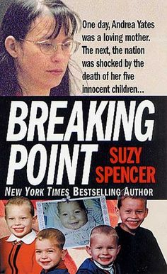 Suzy Spencer - Breaking Point (St. Martin's True Crime Library)