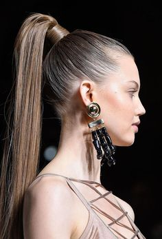 ponytail hairstyles for black women;ponytail hairstyles for black hair;ponytail hairstyles for black hair kids;ponytail hairstyles for long hair; High Ponytail Hairstyles, Sleek Ponytail, High Ponytails, Straight Hairstyles, High Ponytail Styles, Formal Ponytail, Straight Ponytail, Hair Ponytail, Popular Hairstyles