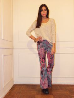 #lookbook #AW #2014 #otoño #invierno #winter #LV #LasVaskas #moda #ropa #fashion #fashionista #oxford #jaqcard #lurex #ootd