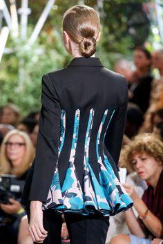 Christian Dior Spring 2014  RTW, PFW