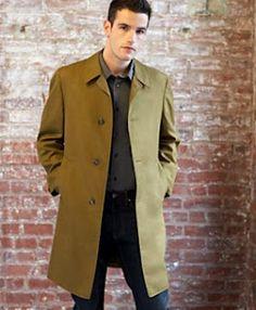 60's Car coat