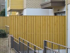 Accoya® Cladding on Homes of the Future | Accoya – Acetylated Wood