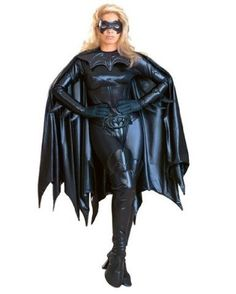 Batwoman Halloween Costume Rare click here!