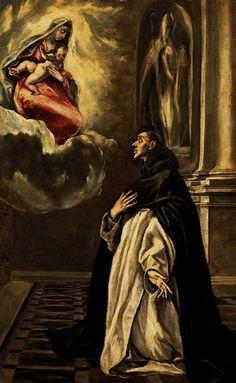 El Greco!