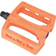 Stolen Parts Thermalite 916 Pedals Neon Orange >>> More info could be found at the image url. Bicycle Pedals, Bike, Profile Design, Concave, Green Colors, Neon, Orange, Cleats, Amazon